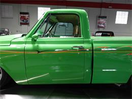 1967 Chevrolet C10 (CC-1383074) for sale in Pittsburgh, Pennsylvania