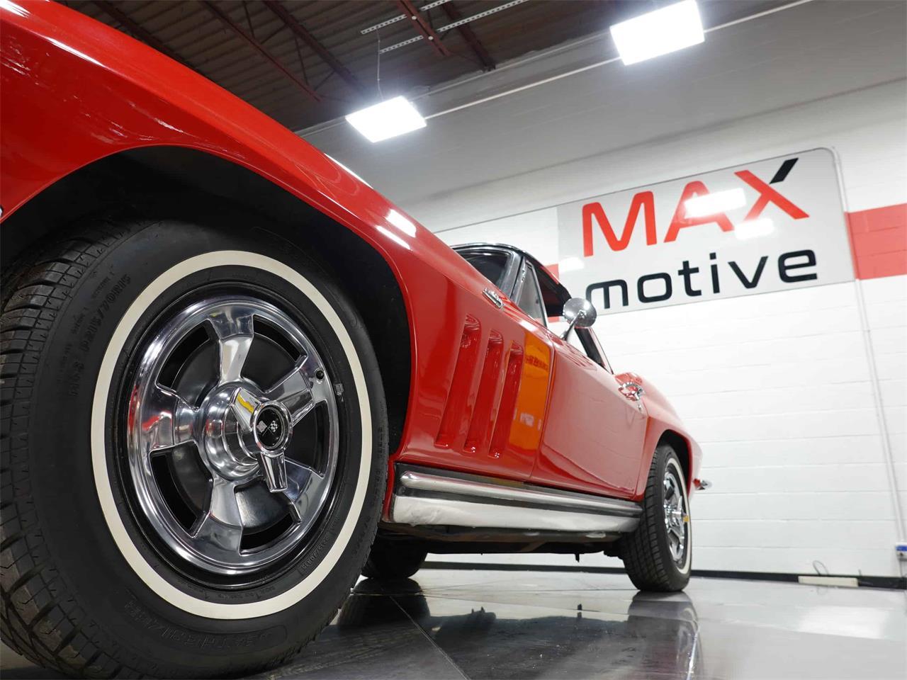 1965 Chevrolet Corvette (CC-1383075) for sale in Pittsburgh, Pennsylvania