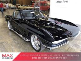 1964 Chevrolet Corvette (CC-1383078) for sale in Pittsburgh, Pennsylvania