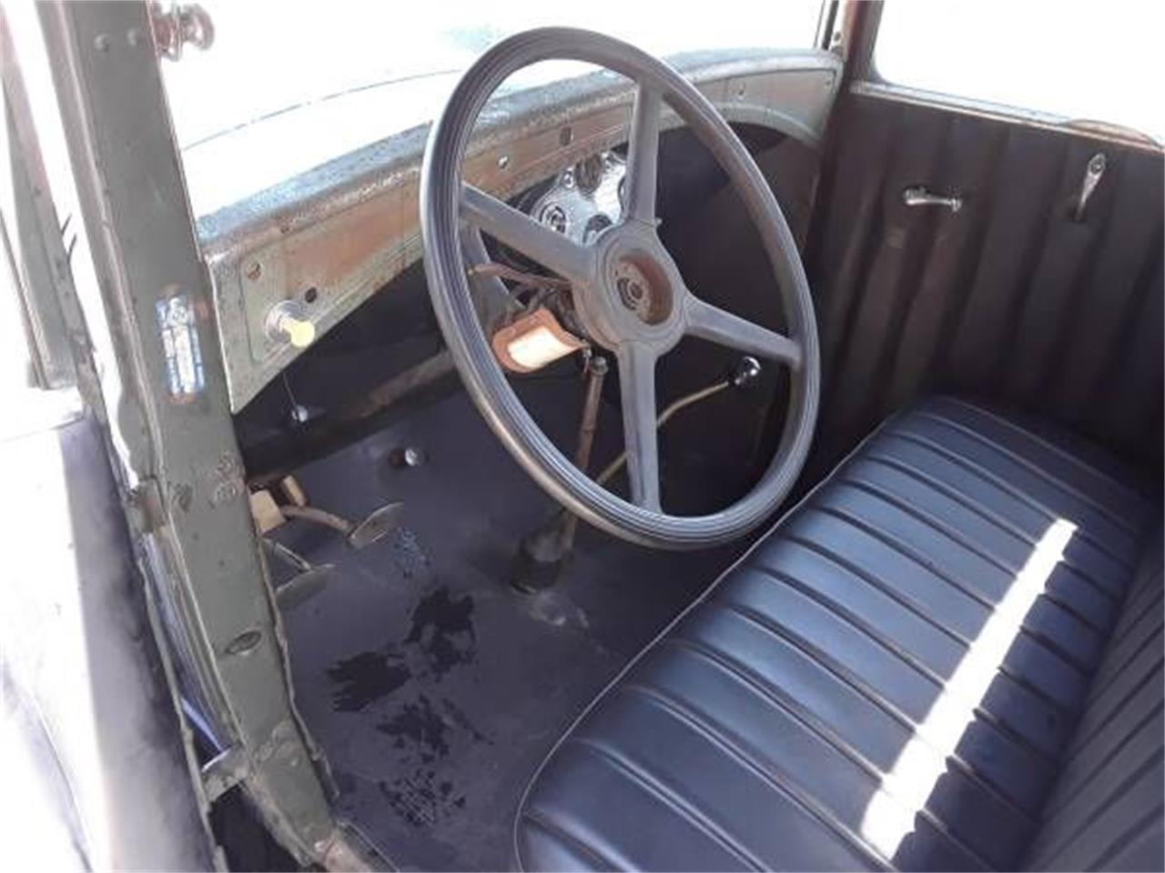 1931 Ford Pickup (CC-1380308) for sale in Cadillac, Michigan