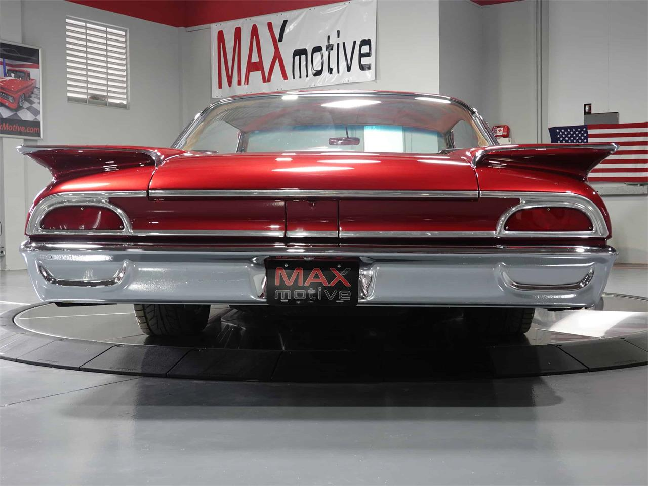 1960 Ford Galaxie (CC-1383081) for sale in Pittsburgh, Pennsylvania