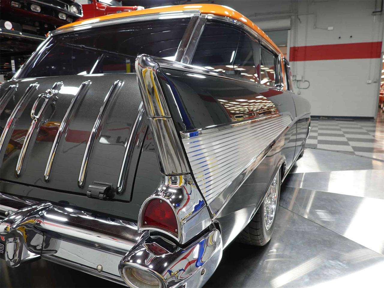 1957 Chevrolet Nomad (CC-1383082) for sale in Pittsburgh, Pennsylvania