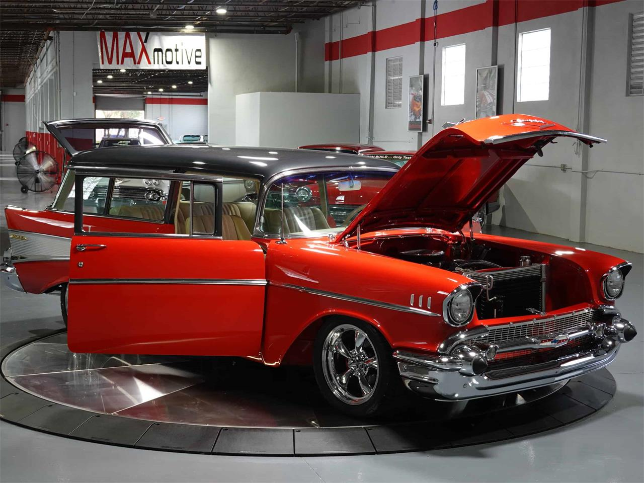 1957 Chevrolet 210 (CC-1383083) for sale in Pittsburgh, Pennsylvania