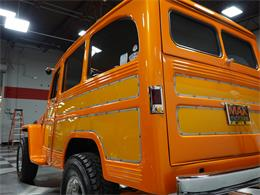1954 Willys Wagoneer (CC-1383087) for sale in Pittsburgh, Pennsylvania