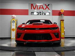 2018 Chevrolet Camaro (CC-1383093) for sale in Pittsburgh, Pennsylvania