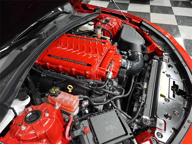 2018 Chevrolet Camaro (CC-1383093) for sale in Pittsburgh, Pennsylvania