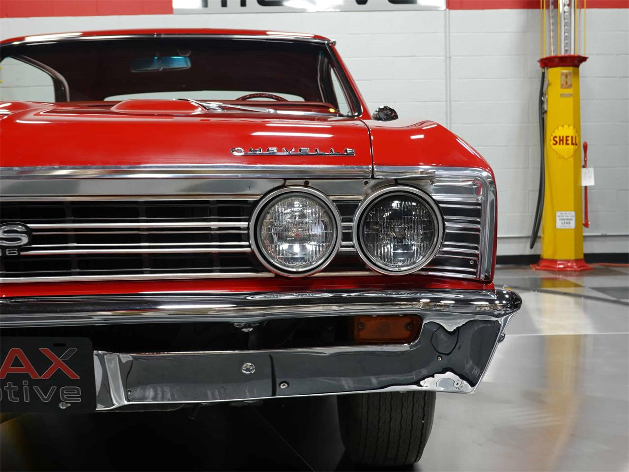 1967 Chevrolet Chevelle (CC-1383096) for sale in Pittsburgh, Pennsylvania