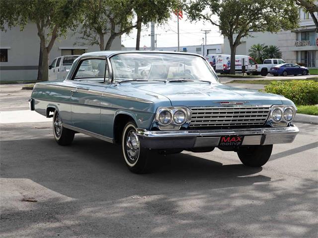 1962 Chevrolet Impala (CC-1383099) for sale in Pittsburgh, Pennsylvania