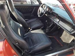 1977 Porsche 911 (CC-1380310) for sale in Cadillac, Michigan