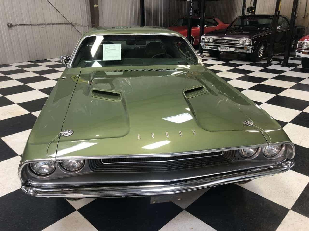 1970 Dodge Challenger (CC-1383100) for sale in Pittsburgh, Pennsylvania