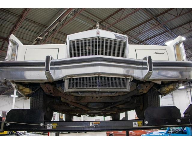 1979 Lincoln Continental (CC-1383104) for sale in Kentwood, Michigan