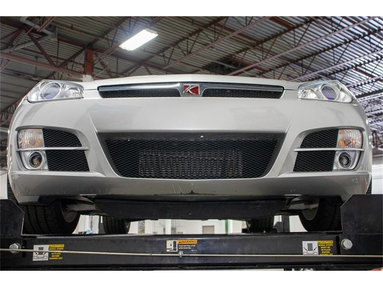 2007 Saturn Sky (CC-1383106) for sale in Kentwood, Michigan