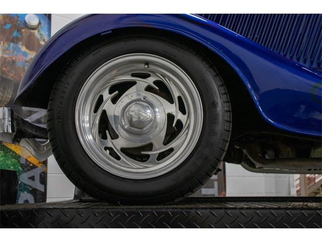 1934 Ford Street Rod (CC-1383107) for sale in Kentwood, Michigan