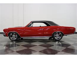 1966 Chevrolet Chevelle (CC-1383109) for sale in Ft Worth, Texas