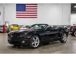 2012 Chevrolet Camaro (CC-1383110) for sale in Kentwood, Michigan