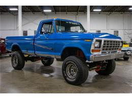 1979 Ford F150 (CC-1383112) for sale in Kentwood, Michigan