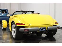 1999 Plymouth Prowler (CC-1383115) for sale in Ft Worth, Texas