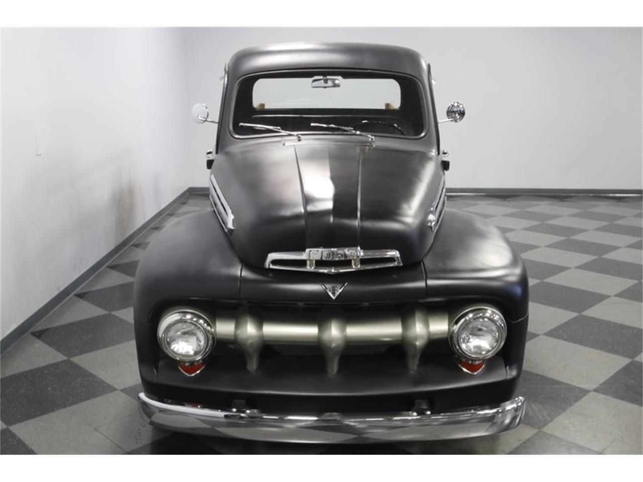 1951 Ford F100 (CC-1383117) for sale in Concord, North Carolina