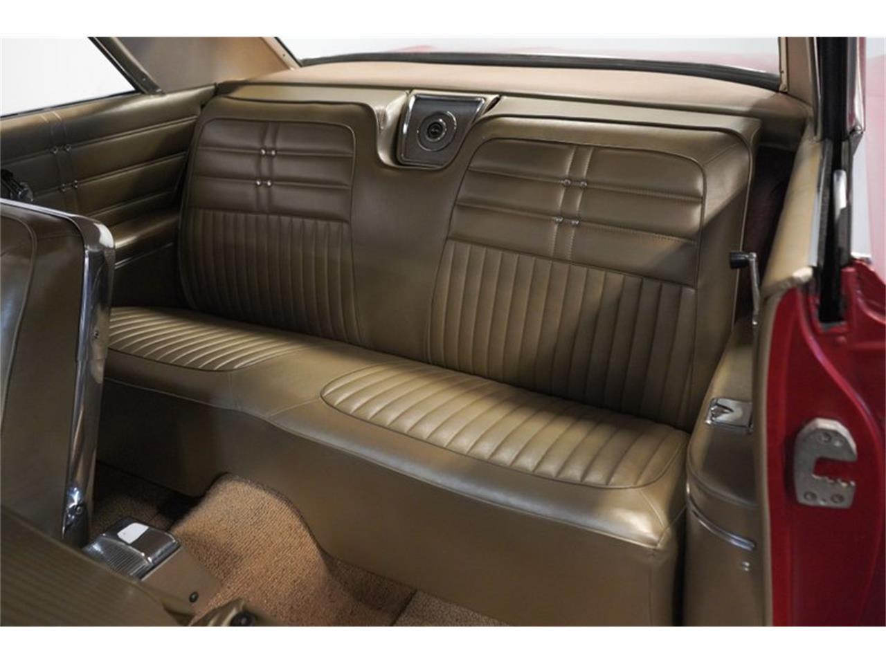 1963 Chevrolet Impala (CC-1383118) for sale in Mesa, Arizona
