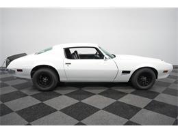 1971 Pontiac Firebird (CC-1383119) for sale in Mesa, Arizona