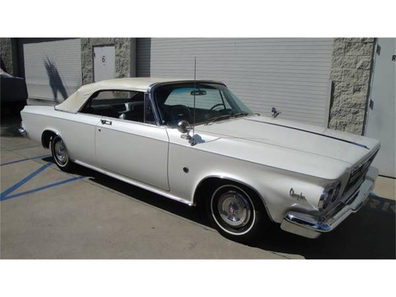 1964 Chrysler 300 (CC-1380312) for sale in Cadillac, Michigan