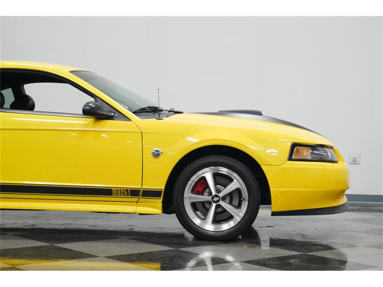 2004 Ford Mustang (CC-1383120) for sale in Lavergne, Tennessee