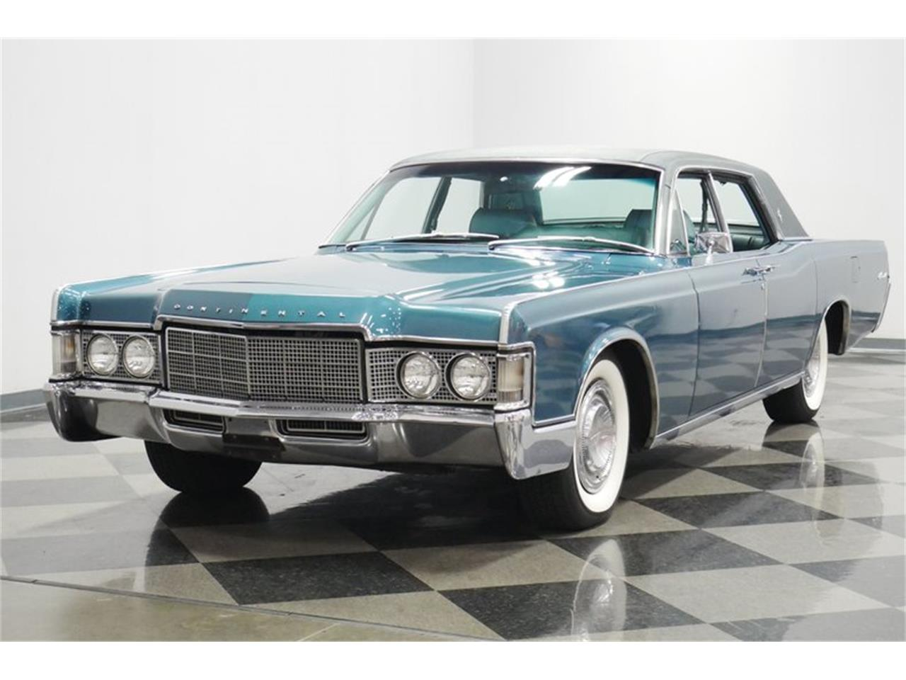 1969 Lincoln Continental (CC-1383121) for sale in Lavergne, Tennessee