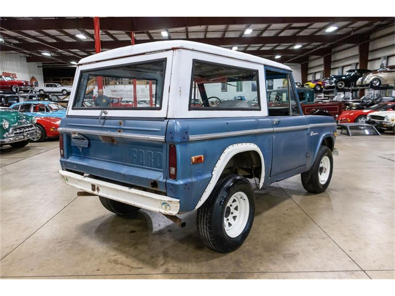 1970 Ford Bronco (CC-1383122) for sale in Kentwood, Michigan