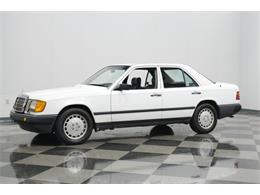 1987 Mercedes-Benz 300D (CC-1383123) for sale in Lavergne, Tennessee
