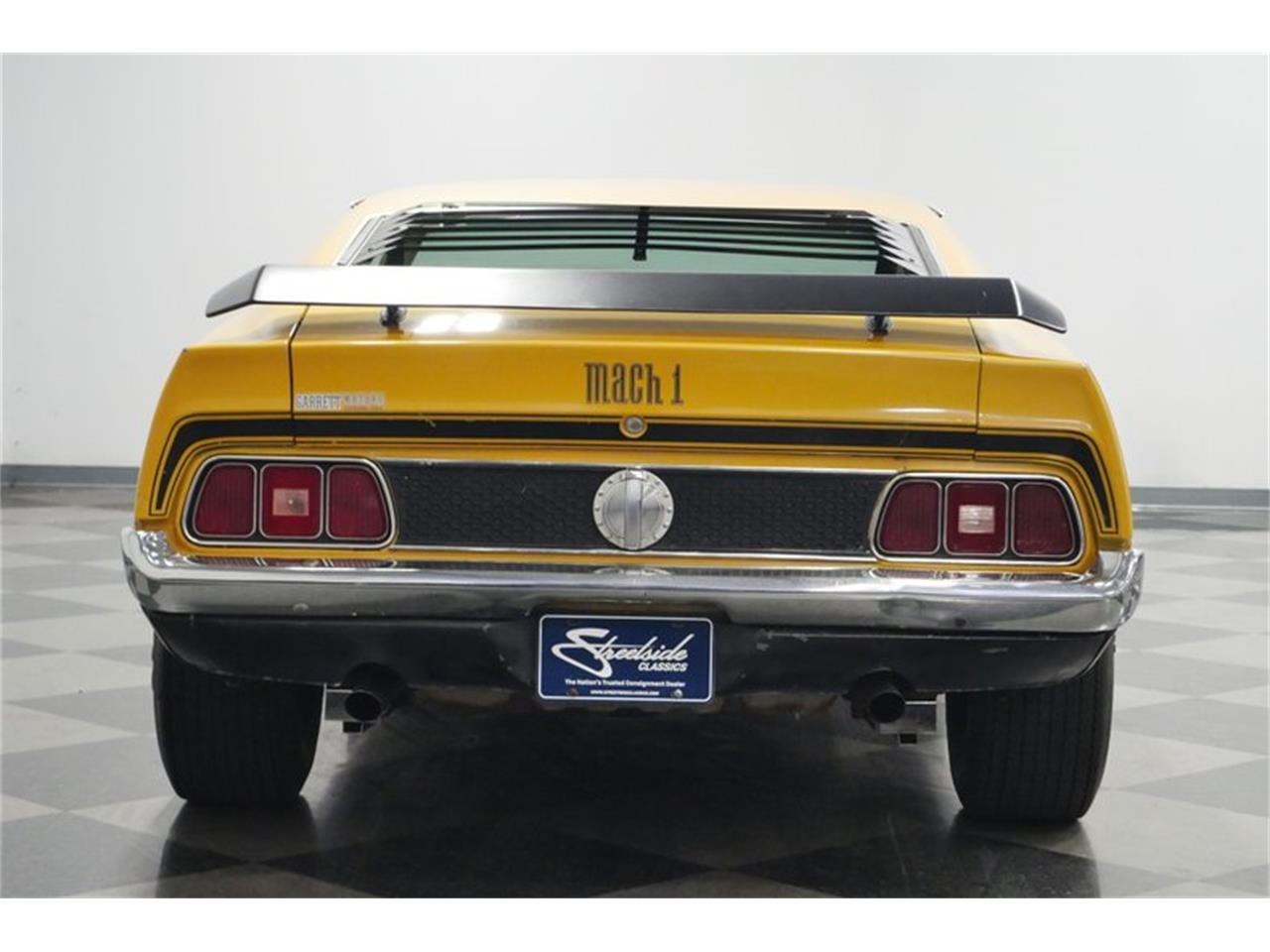 1971 Ford Mustang (CC-1383127) for sale in Lavergne, Tennessee