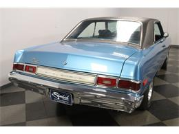 1974 Dodge Dart (CC-1383128) for sale in Concord, North Carolina