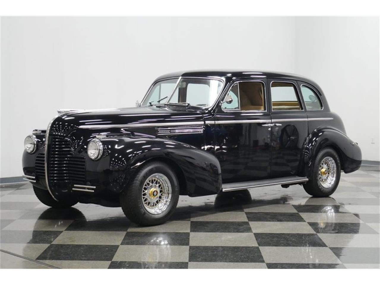 1940 Buick Special (CC-1383129) for sale in Lavergne, Tennessee