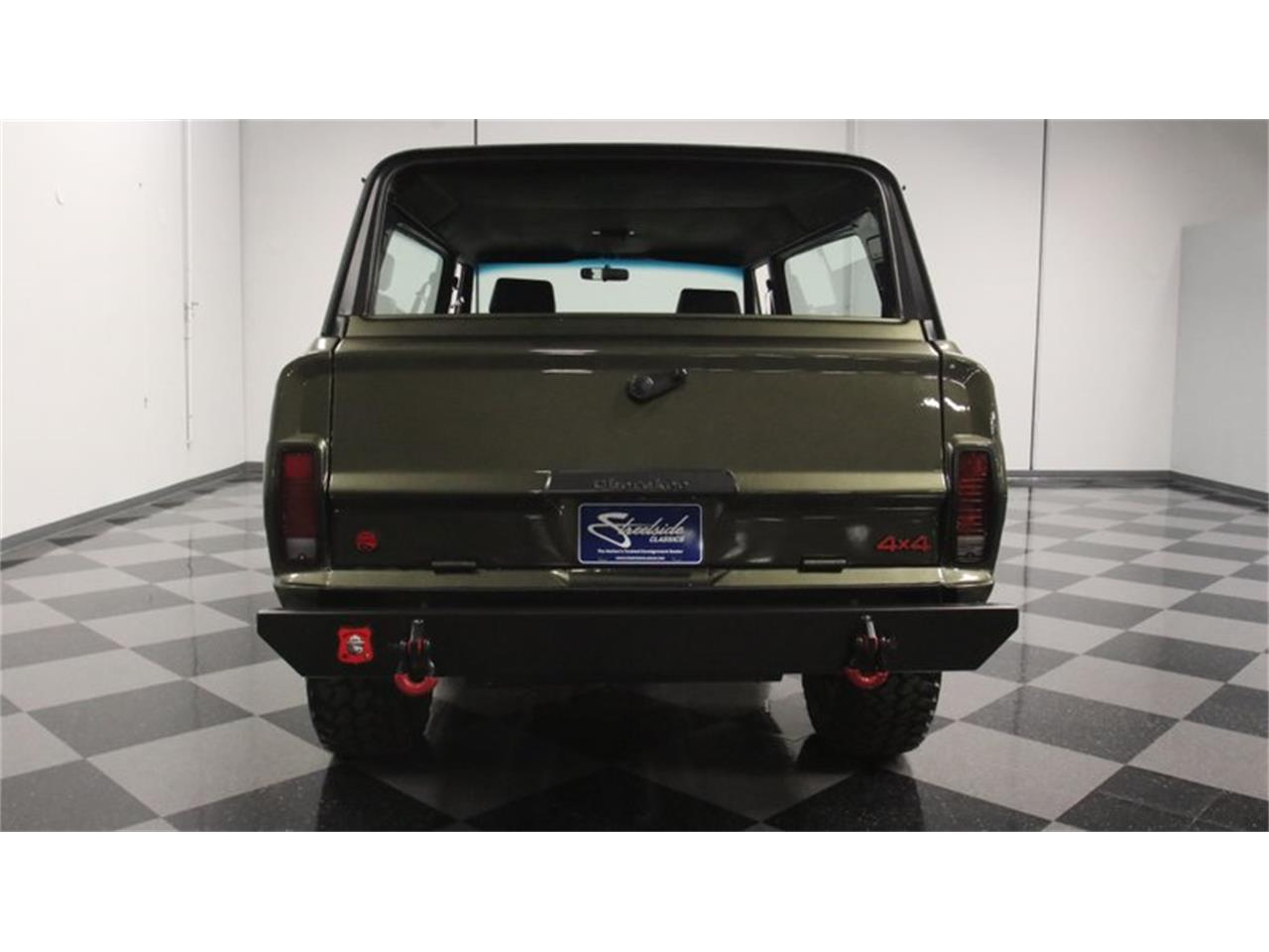 1978 Jeep Cherokee (CC-1383131) for sale in Lithia Springs, Georgia