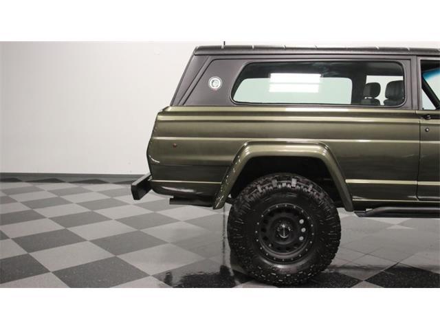 1978 Jeep Cherokee (CC-1383131) for sale in Lithia Springs, Georgia