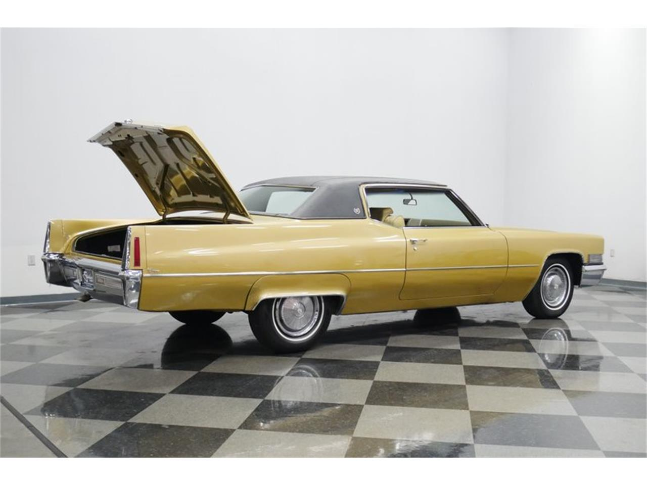 1970 Cadillac Coupe (CC-1383134) for sale in Lavergne, Tennessee