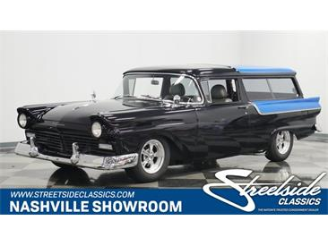 1957 Ford Ranch Wagon (CC-1383135) for sale in Lavergne, Tennessee