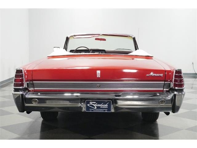 1966 Mercury Park Lane (CC-1383136) for sale in Lavergne, Tennessee