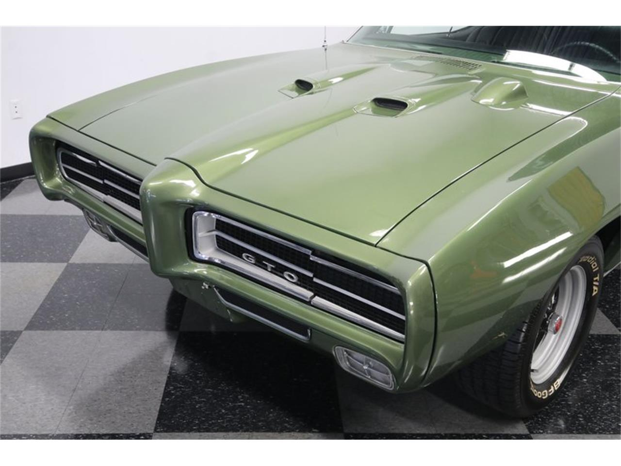 1968 Pontiac GTO (CC-1383137) for sale in Lutz, Florida