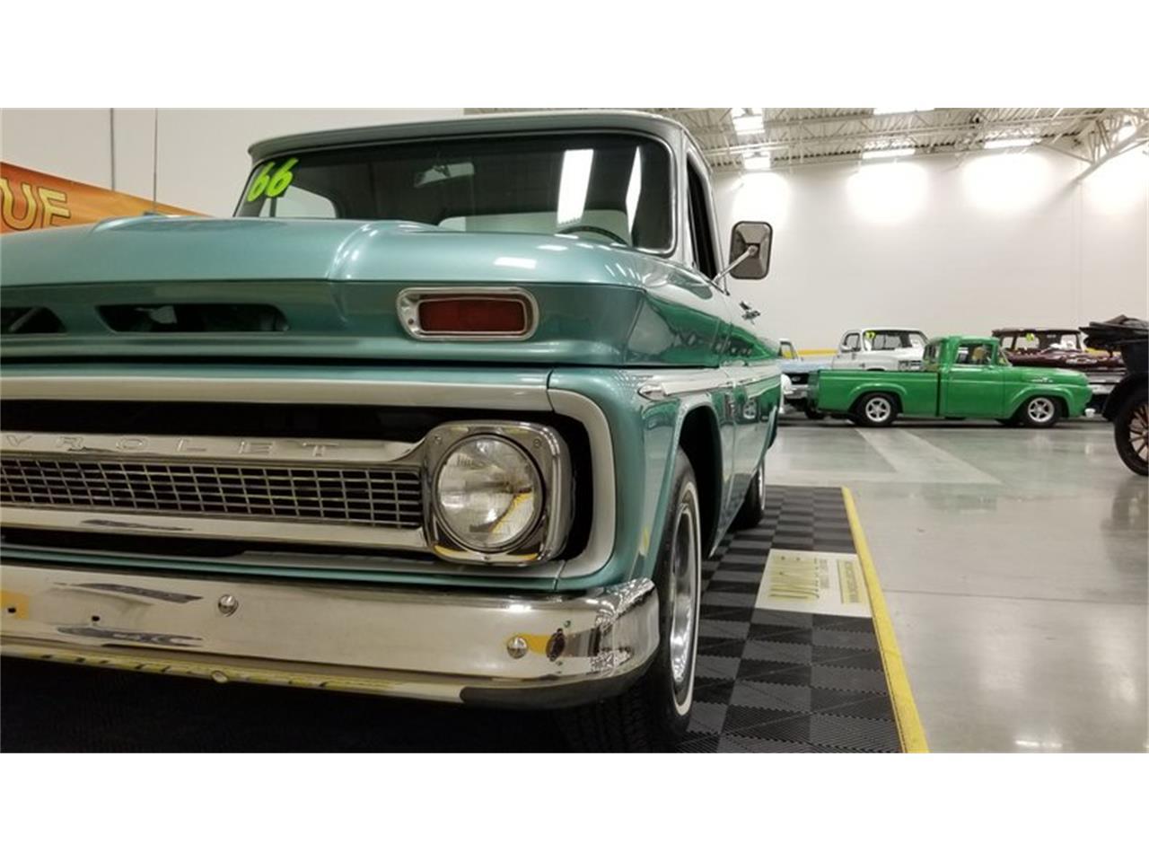 1966 Chevrolet C10 (CC-1383141) for sale in Mankato, Minnesota