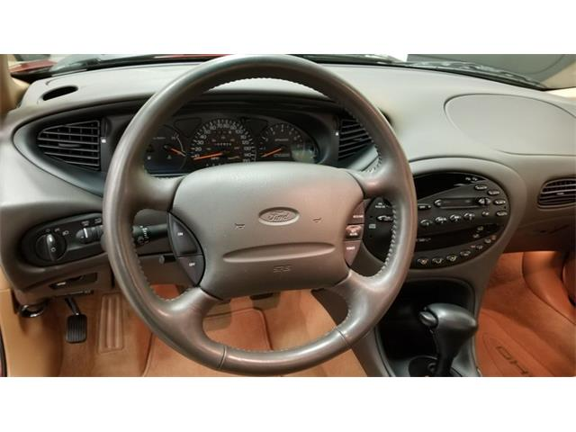 1996 Ford Taurus (CC-1383144) for sale in Mankato, Minnesota