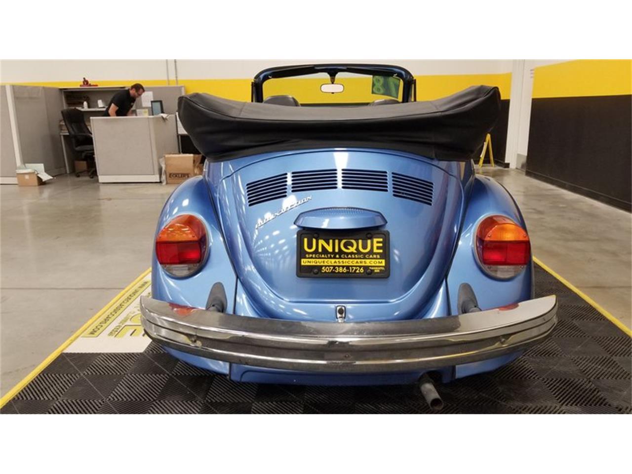 1978 Volkswagen Super Beetle (CC-1383149) for sale in Mankato, Minnesota