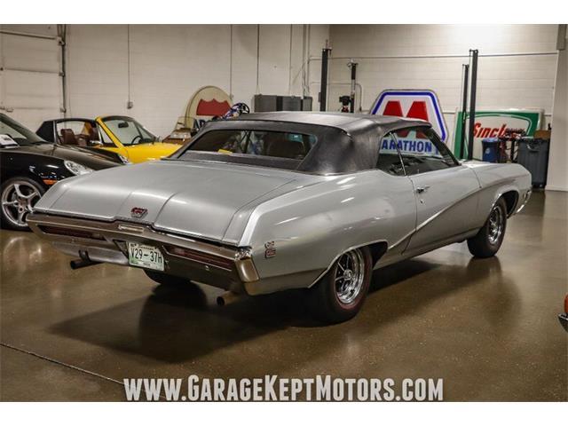 1969 Buick Gran Sport (CC-1383152) for sale in Grand Rapids, Michigan
