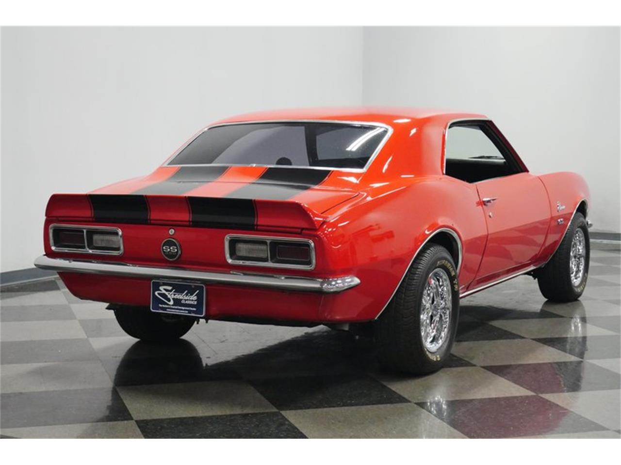 1968 Chevrolet Camaro (CC-1383153) for sale in Lavergne, Tennessee