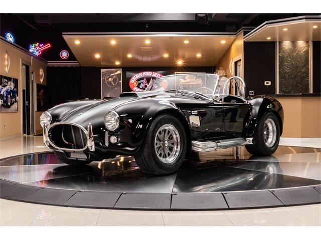1965 Shelby Cobra (CC-1383156) for sale in Plymouth, Michigan