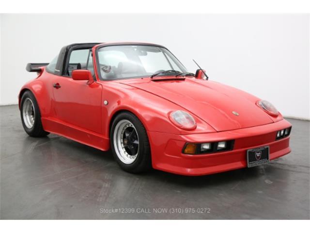 1973 Porsche 911T (CC-1383162) for sale in Beverly Hills, California