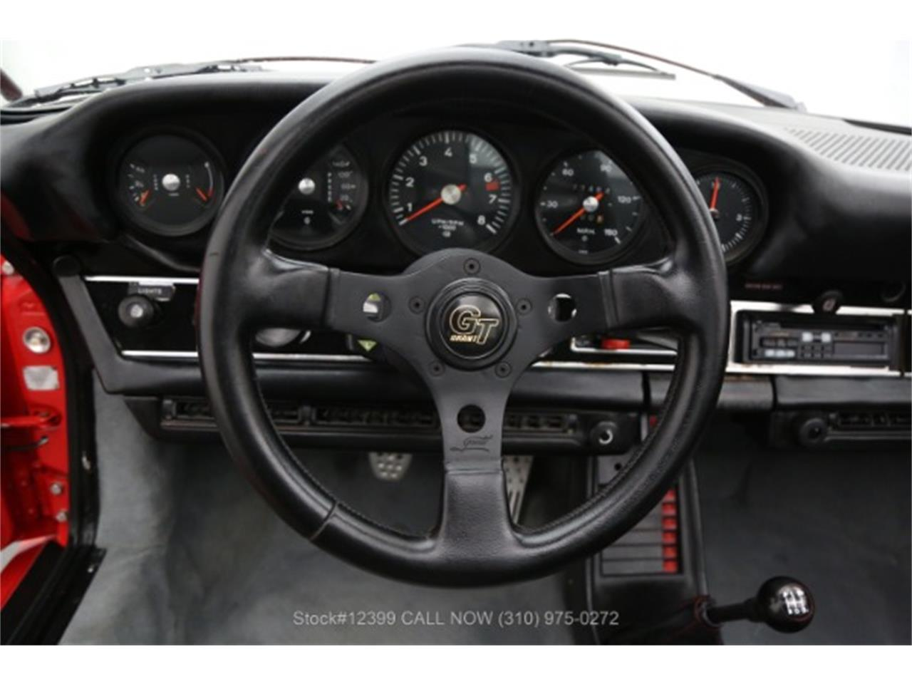 1973 Porsche 911T (CC-1383162) for sale in Beverly Hills, California