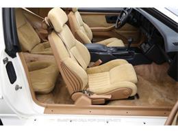 1989 Pontiac Firebird Trans Am (CC-1383171) for sale in Beverly Hills, California