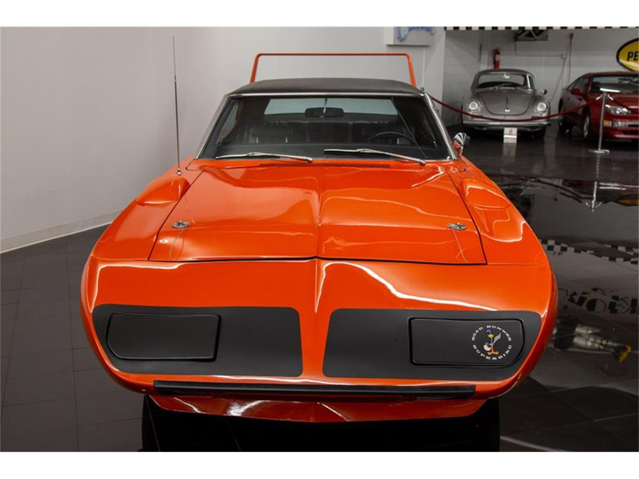 1970 Plymouth Superbird (CC-1383192) for sale in St. Louis, Missouri
