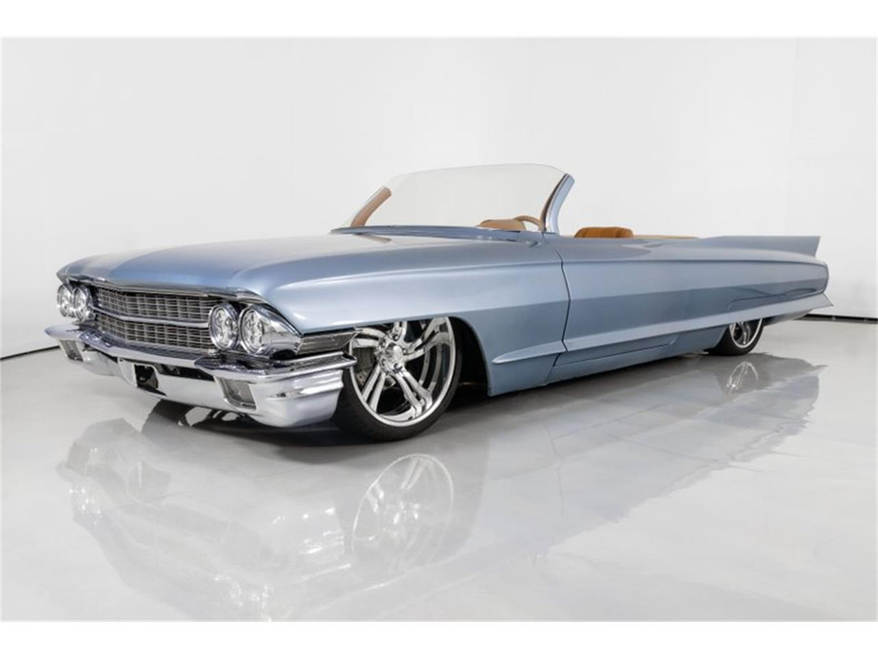 1962 Cadillac Series 62 (CC-1383193) for sale in St. Charles, Missouri
