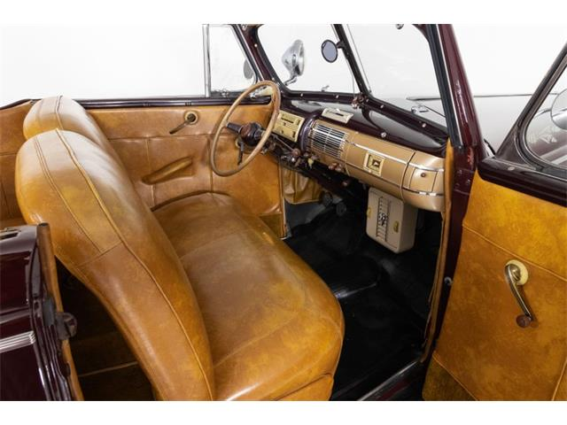 1940 Ford Deluxe (CC-1383197) for sale in St. Charles, Missouri